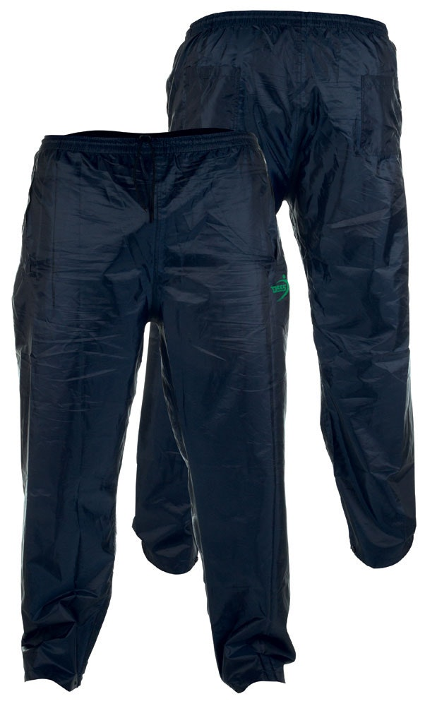 D555 Rain Over Trousers